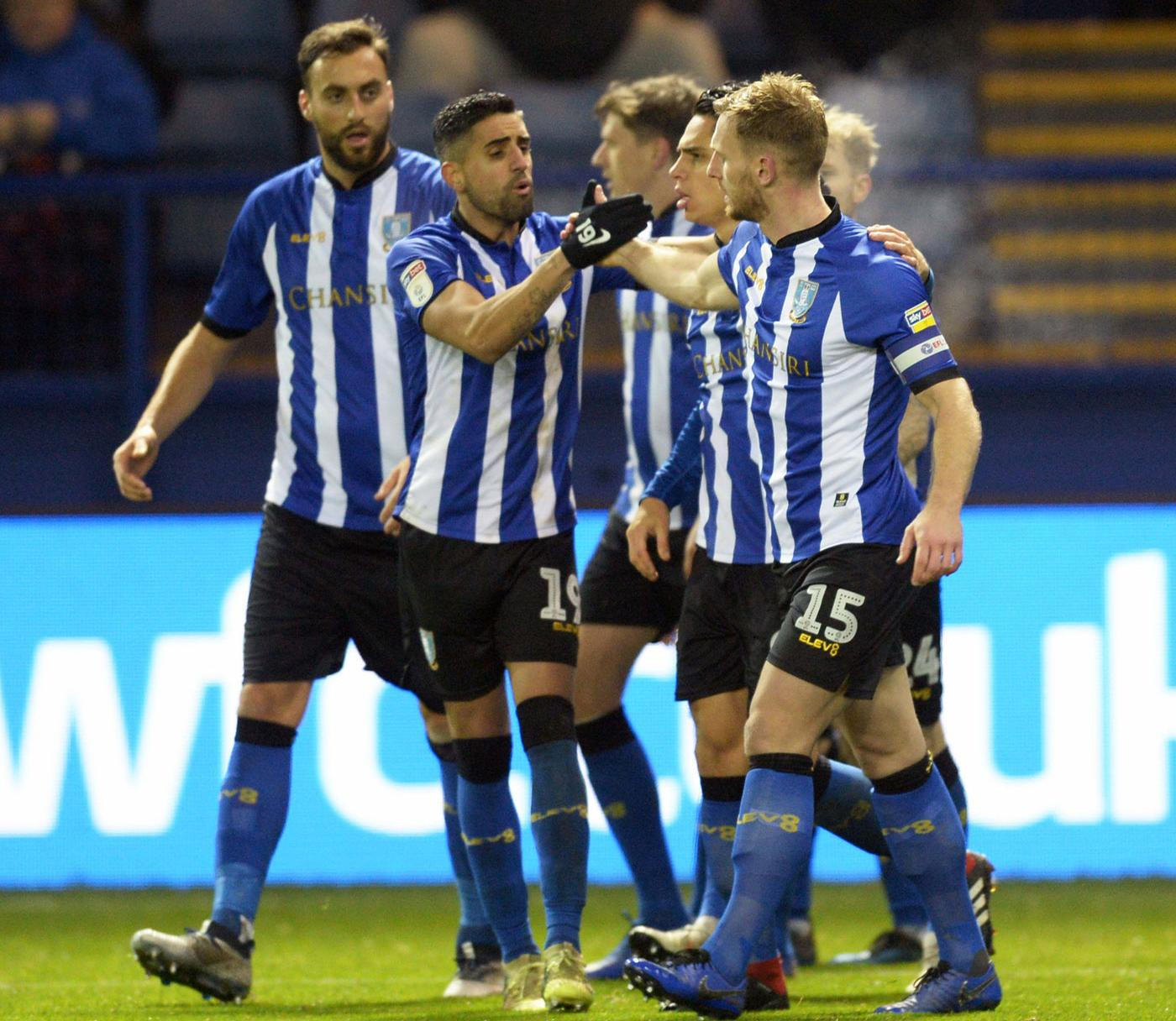 Sheffield Wednesday came within one win of being promoted to the Engish Premier League in 2016