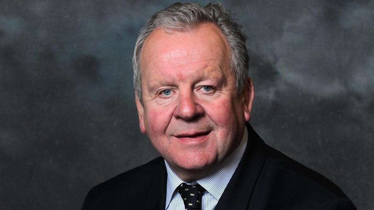Former England rugby captain and current chair of World Rugby Bill Beaumont has been knighted for services to rugby
