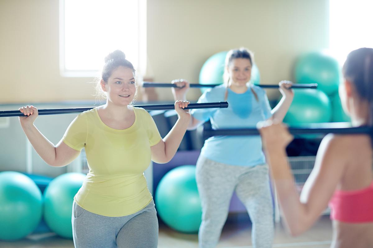 The plan does not include physical activity in measures to tackle lifestyle diseases, such as obesity