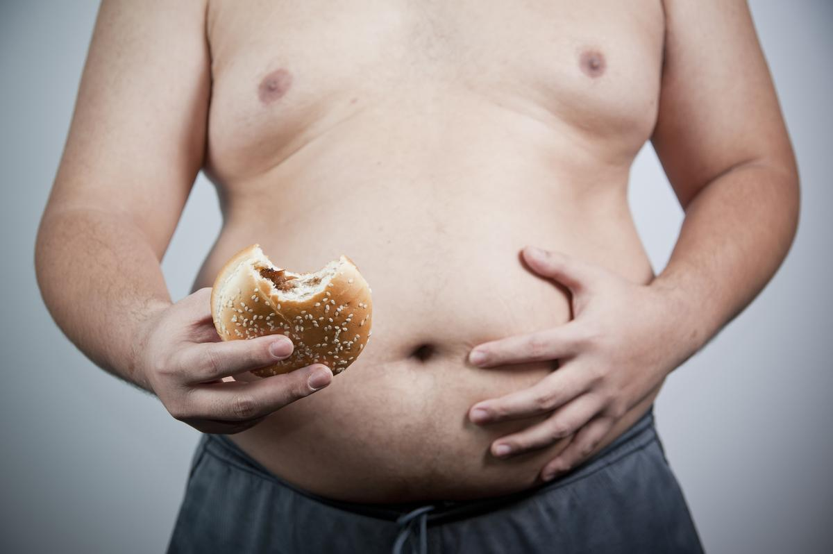 The study concludes that obesity is a leading factor in around 4 per cent of all worldwide cancer cases