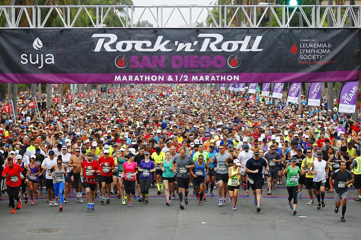 Wanda's sports properties include the Competitor Group (CGI), operator of the Rock 'n' Roll Marathon Series