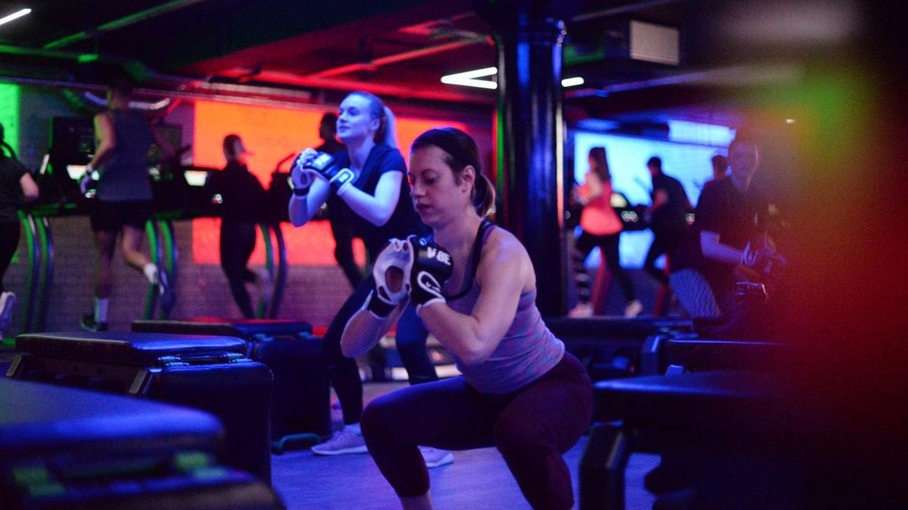 The treadmill-based HIIT studio was launched in March 2017
