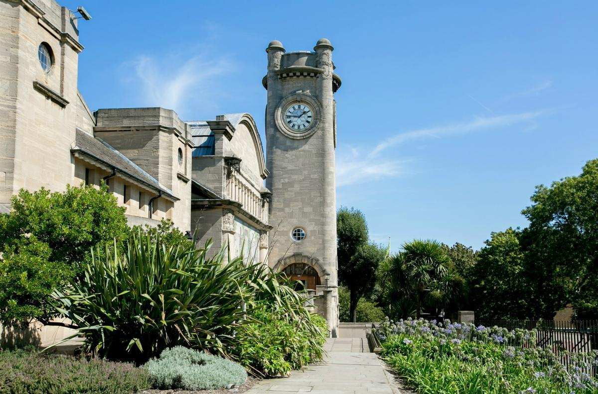 The architects will formally present their proposals to the Horniman's board of directors in July. / Courtesy of the Horniman Museum and Gardens