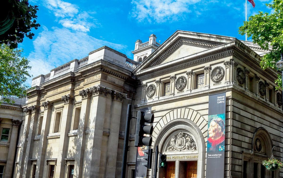 National Portrait Gallery announces £35.5m facelift details