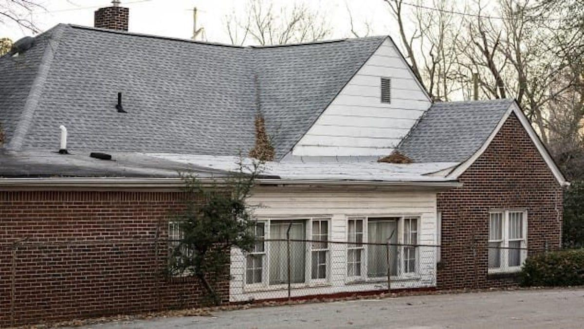 Martin Luther King Jr S Family Home To Become Visitor Attraction