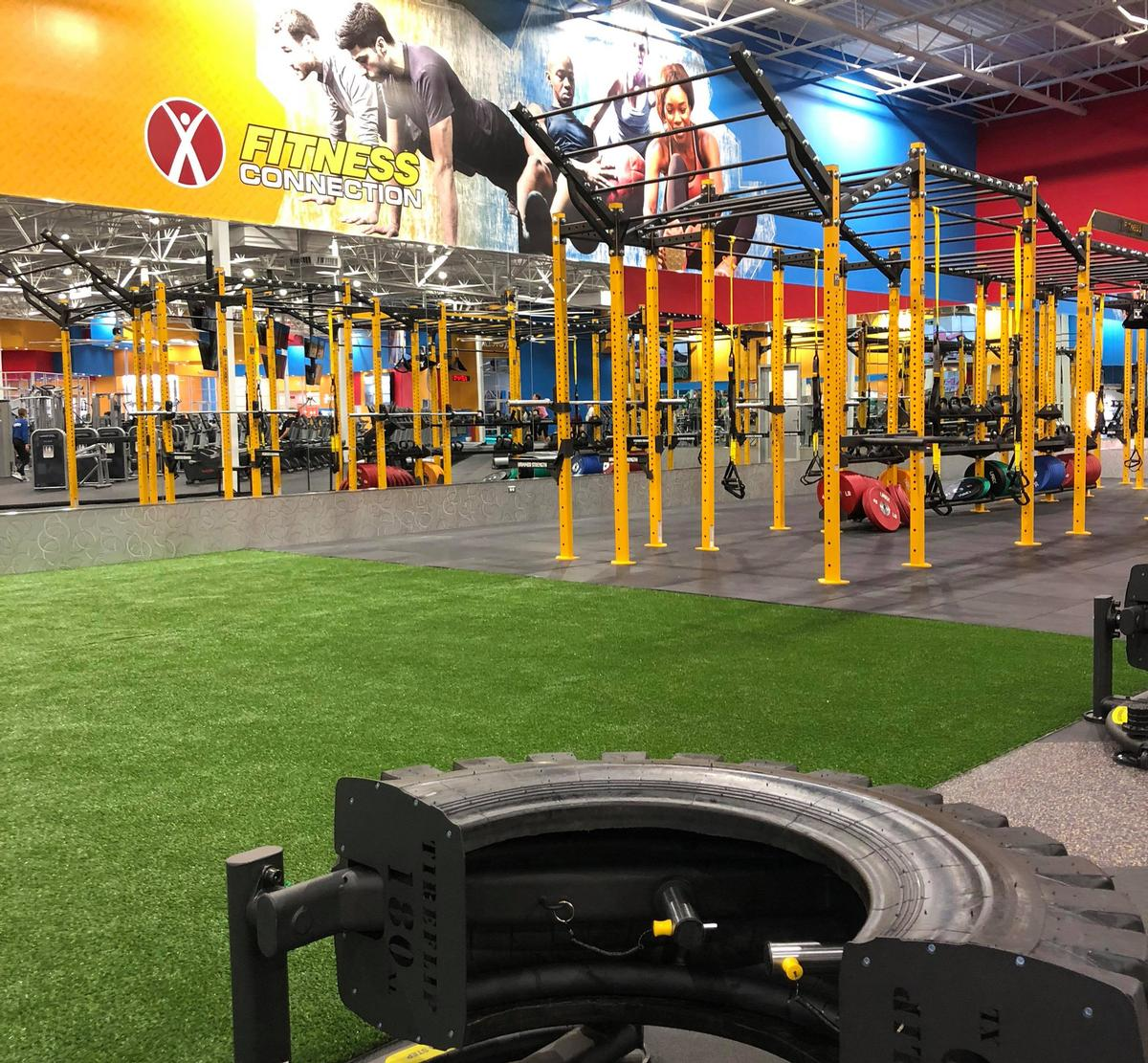 Founded in 1999, Fitness Connection was one of the first low-cost operators in the US