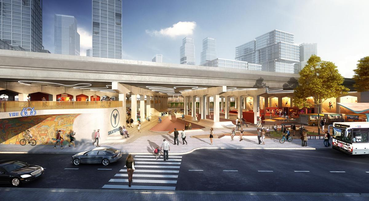 Chicago okays hotly contested lincoln yards mega project