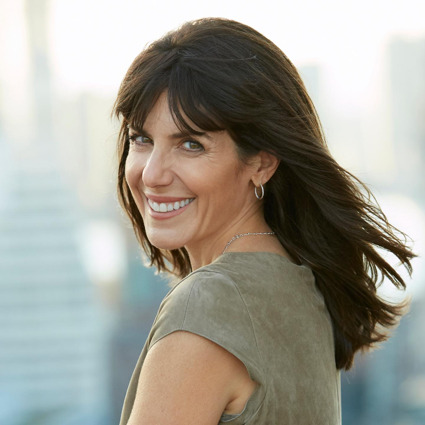 """The day will kick off with a keynote by Jean Chatzky, the financial editor of NBC's """"Today Show"""" and founder of HerMoney"""
