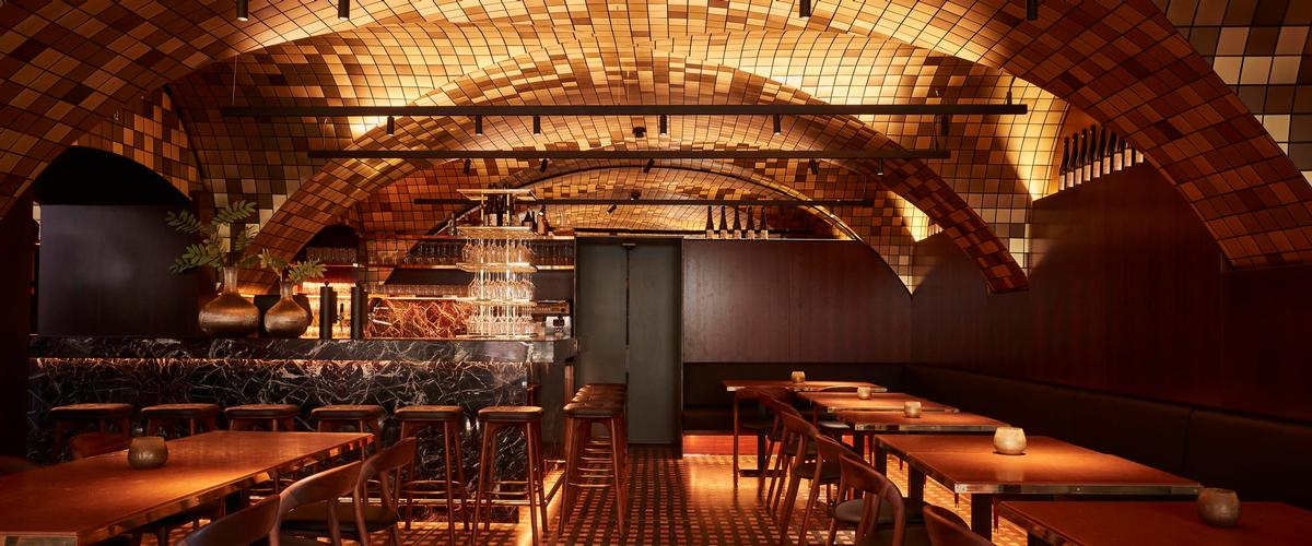 BEHF complete work on historic restaurant in Austria