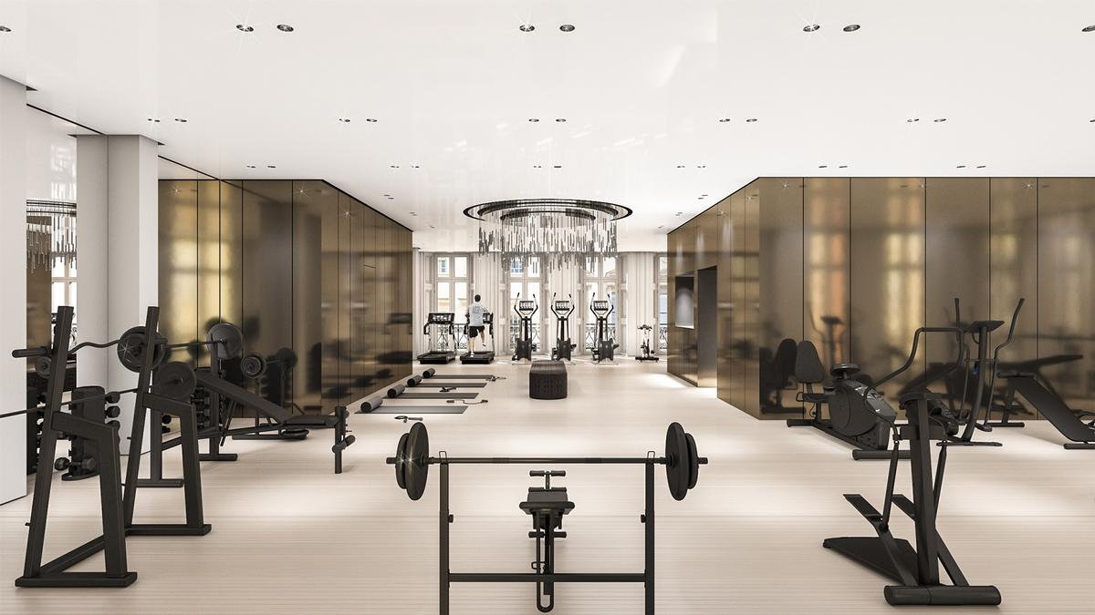 First-of-its-kind medical gym set to debut at the Arts Club in London