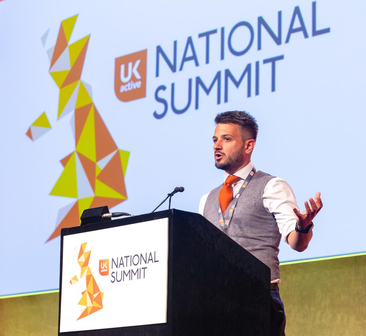 During his tenure Ward helped position ukactive as a driving force behind public health policy