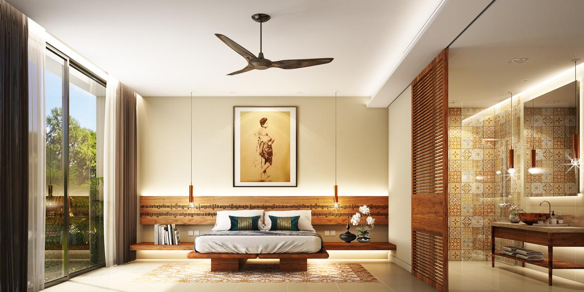 The resort will feature 60 new rooms. / Courtesy of Avani Hotels & Resorts