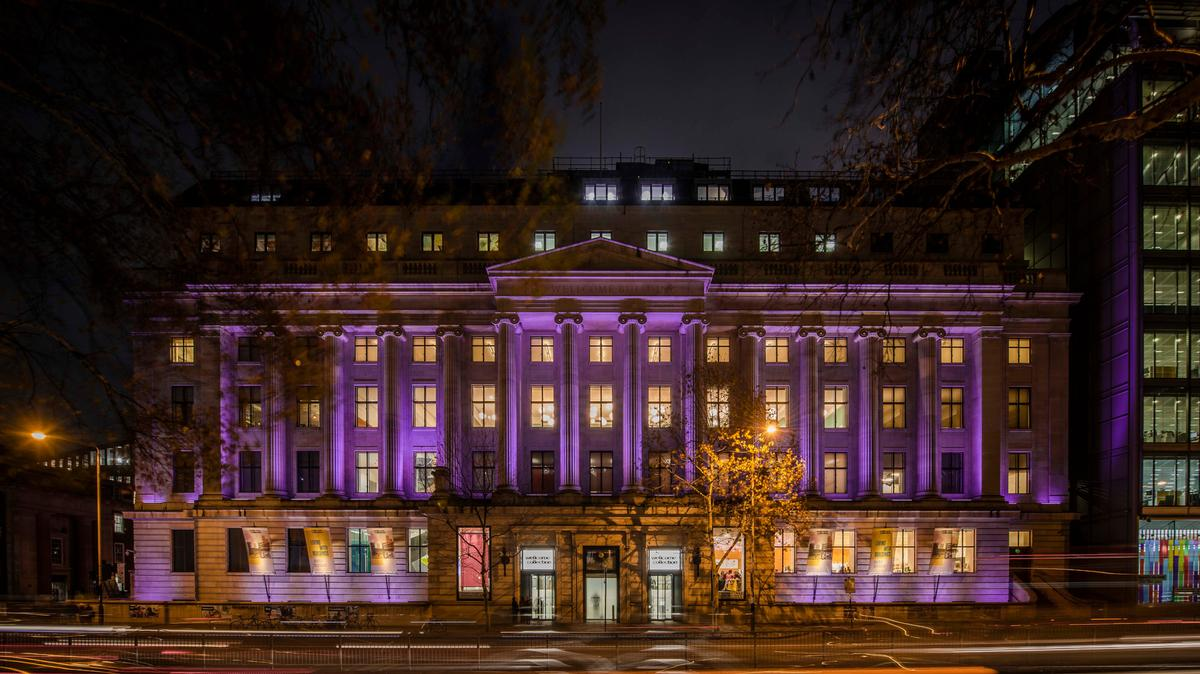 The Wellcome Collection in London will have a new permanent gallery from September 2019 / Wellcome Collection