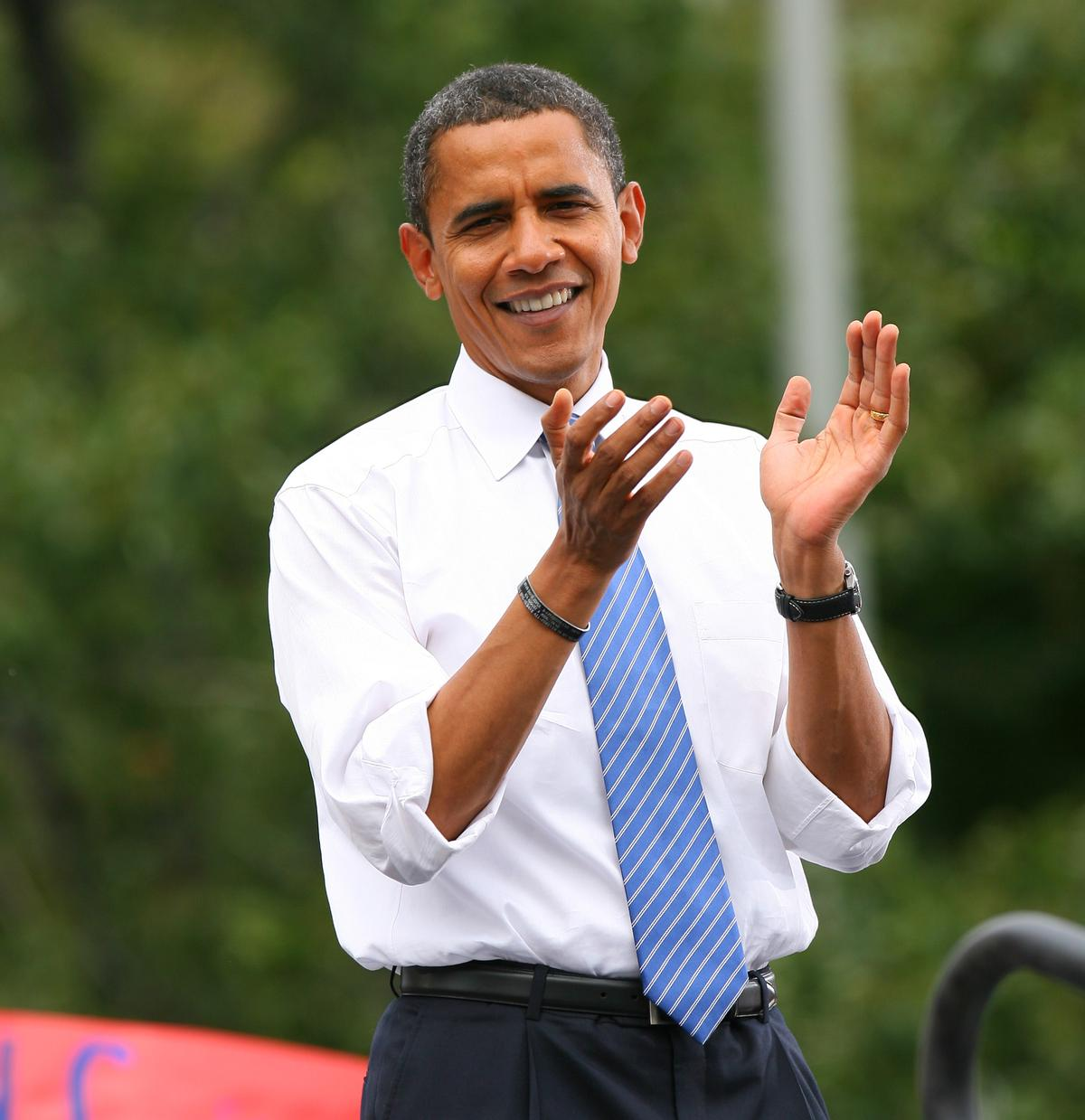 Former U.S. President Barack Obama is expected to have an operational role in the league