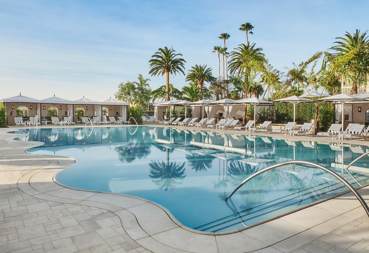 Spa Business - Rosewood opens Santa Barbara beachfront resort with