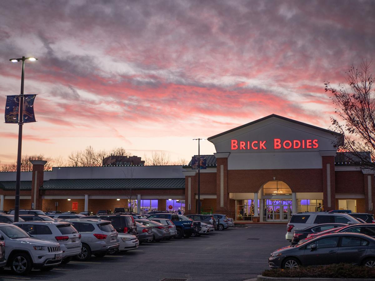 Brick Bodies is expanding on its four full-service clubs in the Baltimore area