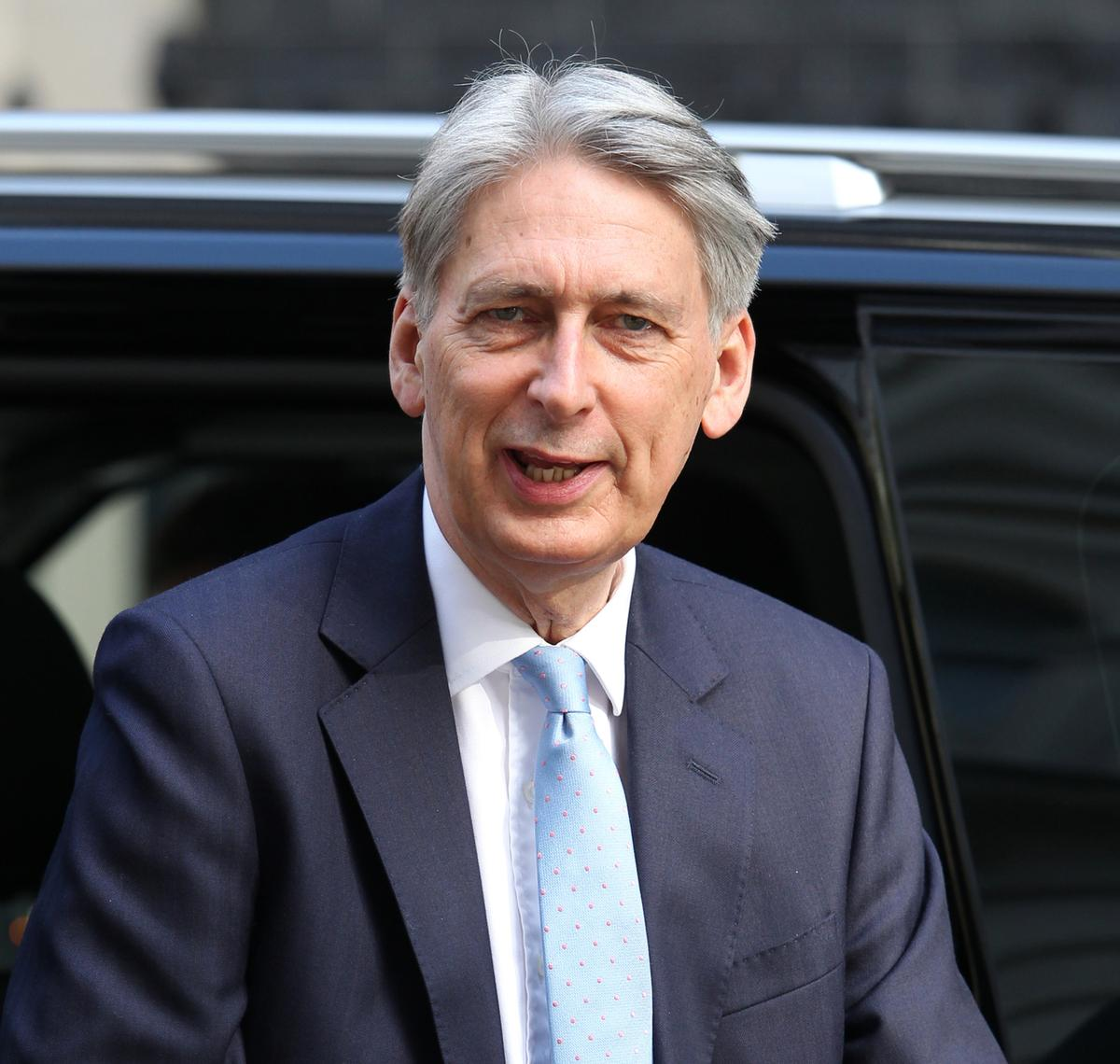 Hammond made changes to the apprenticeship levy system which will affect every sector within leisure