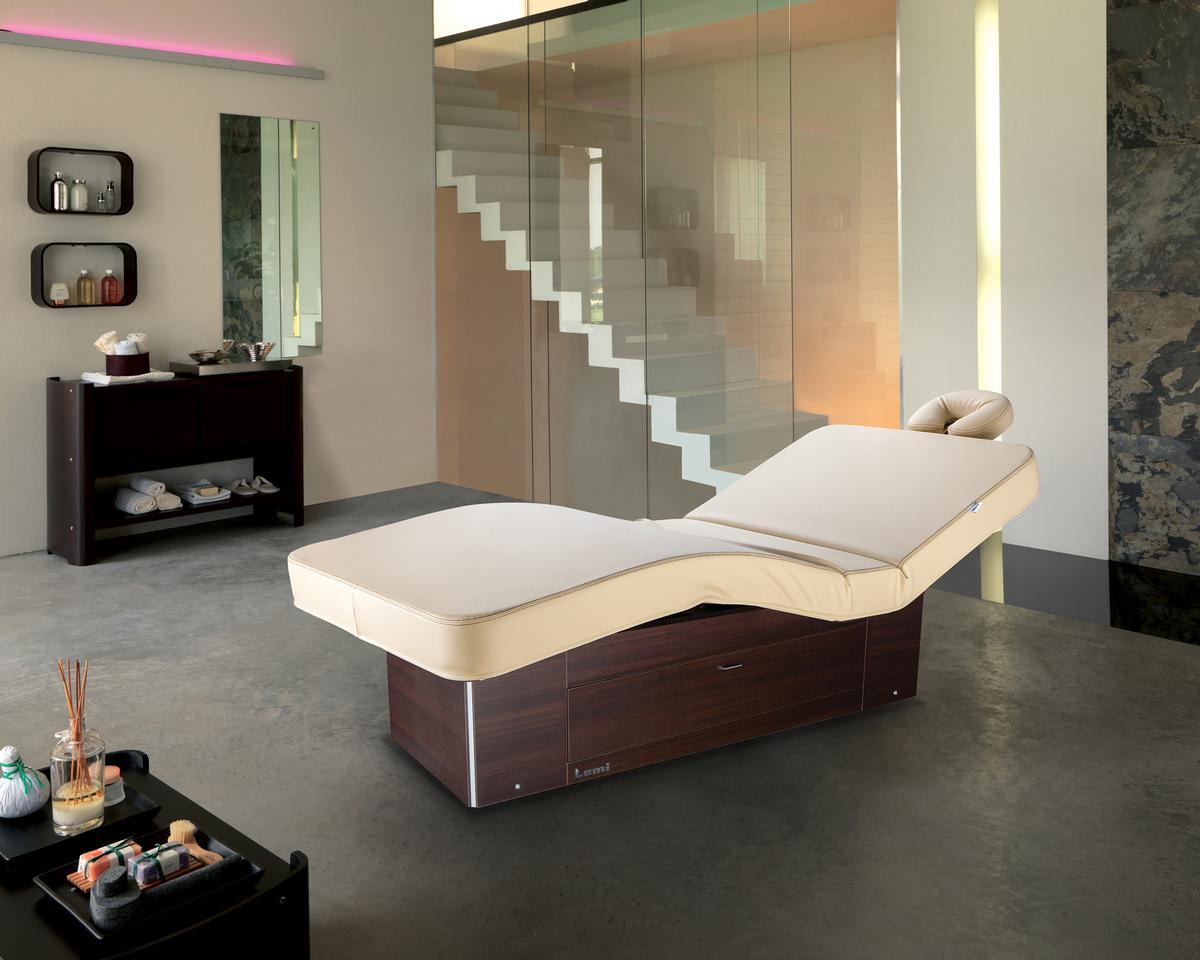 Lemi's Portofino range is designed to meet market demand for lower beds