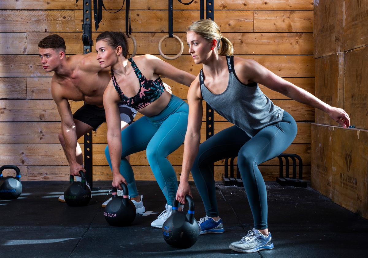 1FitLife has already secured a deal to supply virtual fitness platform Wexer