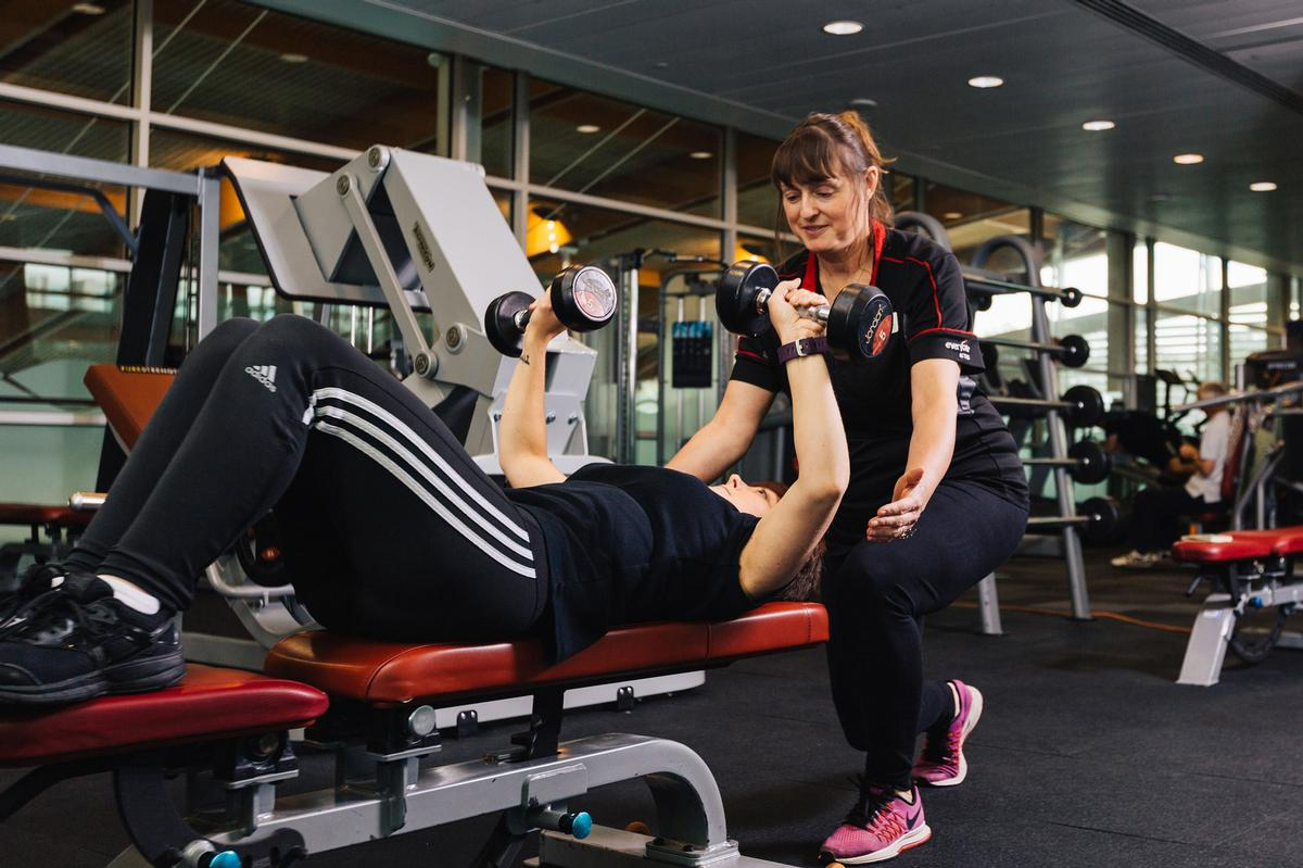 The new contracts will take the number of locations in Everyone Active's managed portfolio to 190 facilities