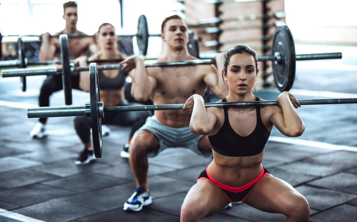 The top 30 European fitness club operators account for 24.8 per cent of all members