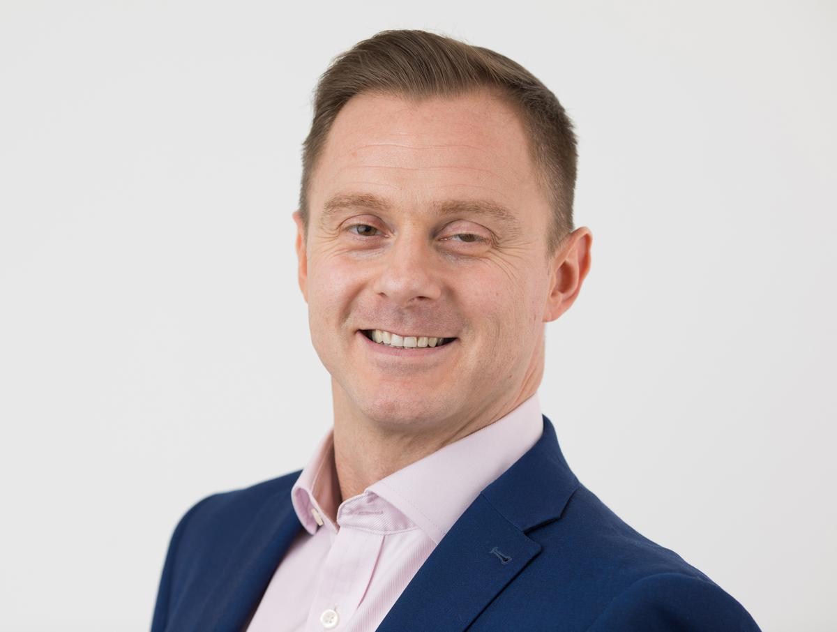 Prior to joining SCL, Rushton spent 14 years at Fitness First – including 18 months as head of UK operations