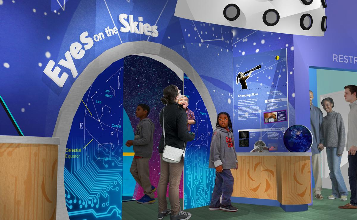 Morehead Planetarium and Science Centre to close for US$5 2m