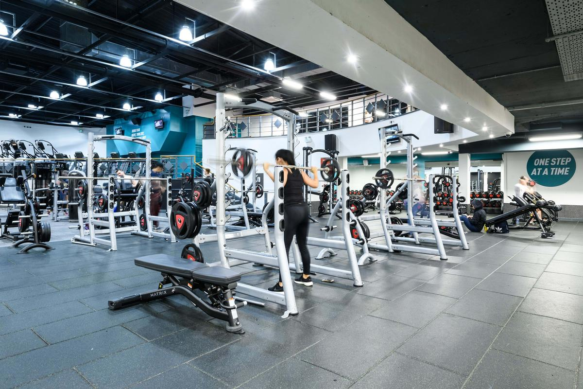Pure Gym opened 30 new clubs in 2018 and the growth is continuing –the group has opened 13 sites since January 2019 / Pure Gym