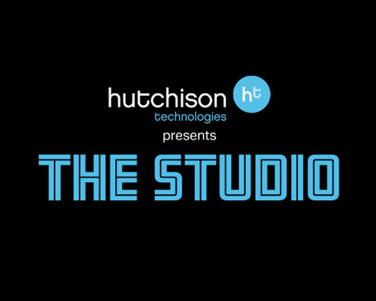 Hutchison will launch The Studio at this year's Elevate