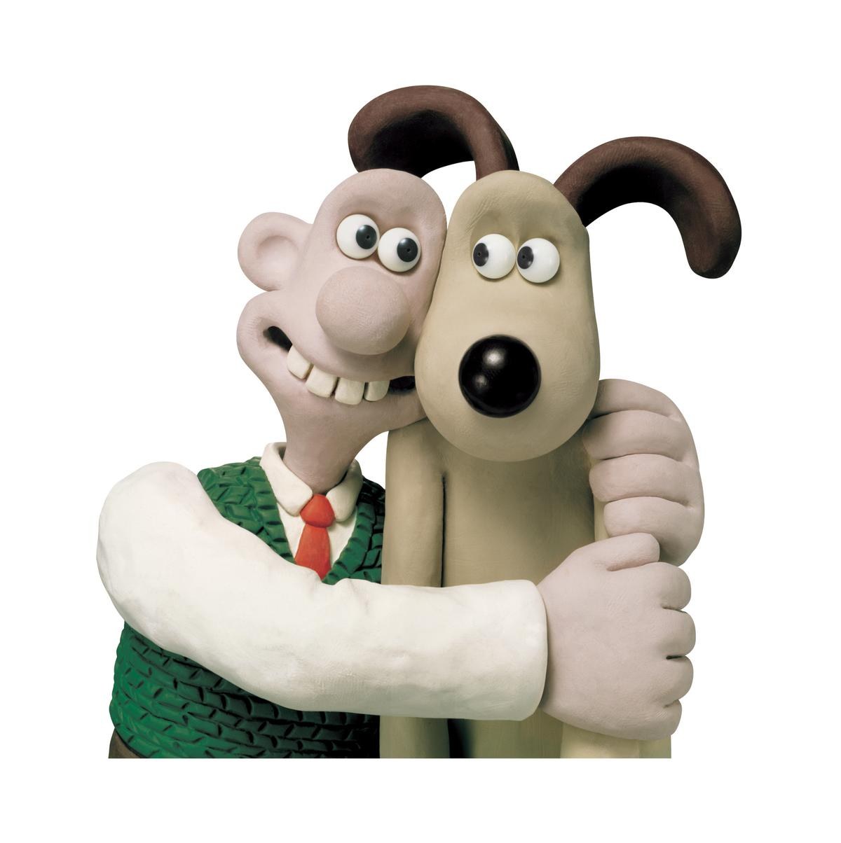 Fans of Wallace & Gromit will be able to join their adventures in a new immersive storytelling experience