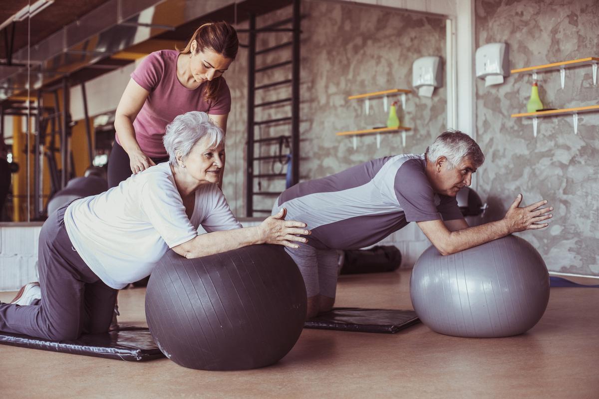 L'activation cérébrale des participants était significativement supérieure après l'entraînement qu'après une période de repos