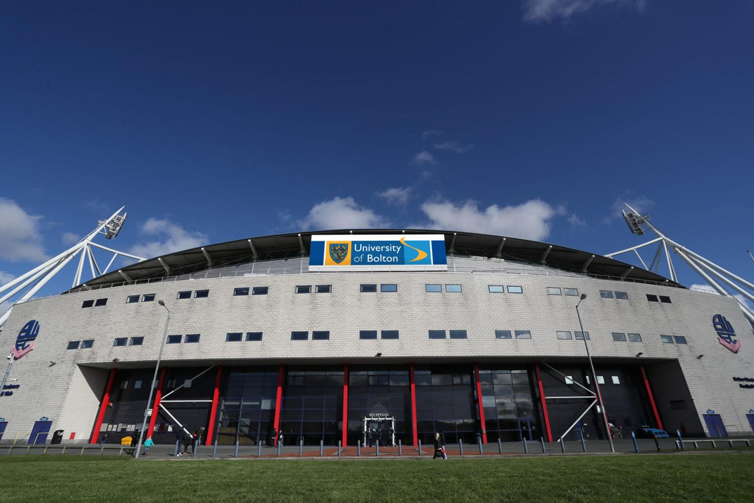 Owner Ken Anderson filed a notice of intent to appoint an administrator for both BWFC and Bolton Whites Hotel – a property located at the club's stadium