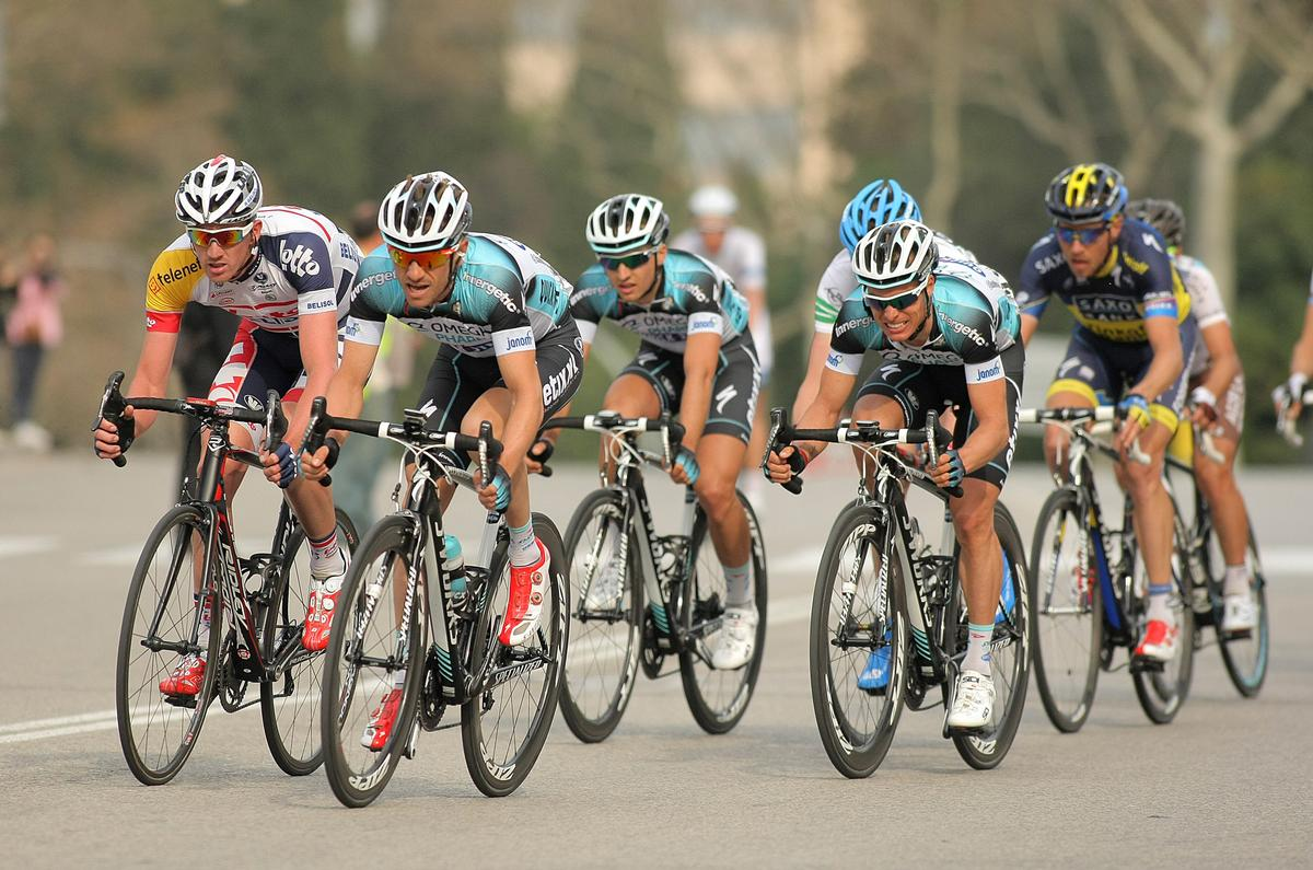 The British Cycling report makes three key recommendations based on the report's findings
