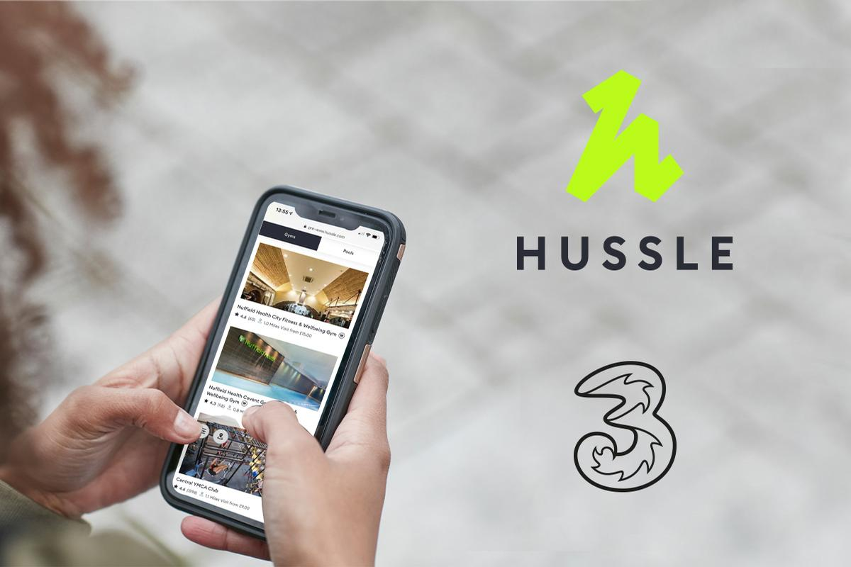 The deal will provide Hussle with access to a new customer base