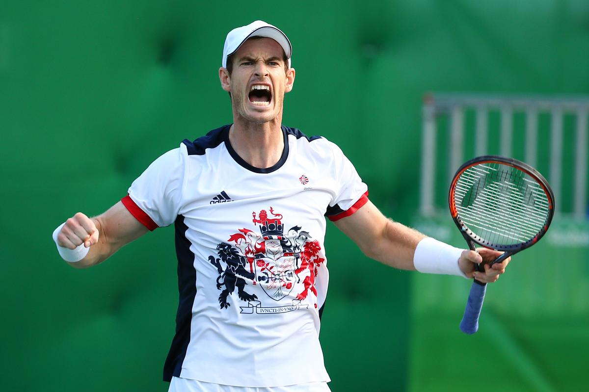 Three-time Grand Slam winner Andy said 'not enough has been done' to build on British success in recent years