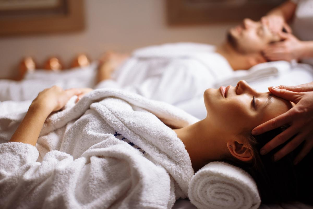 The Specialist Cancer Massage Course aims to dispel the myths surrounding massage and cancer / ©Shutterstock