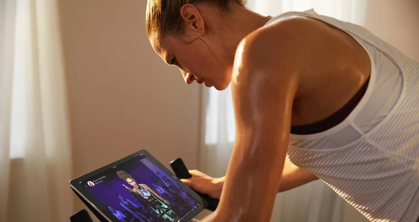 The move marks the first time Peloton will offer regular non-English language instruction.