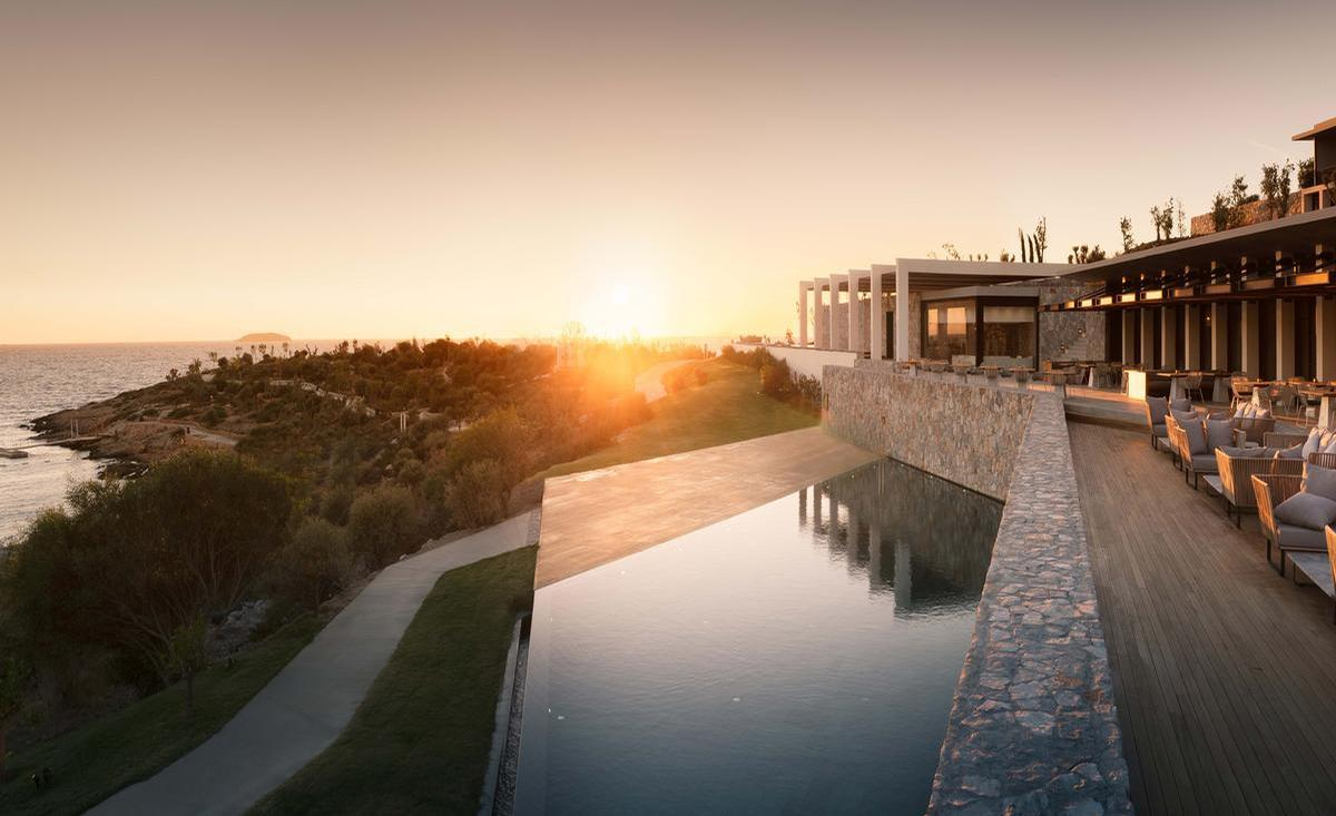 Six Senses Kaplankaya is one of the locations that will offer the 'Grow a New Body' programme