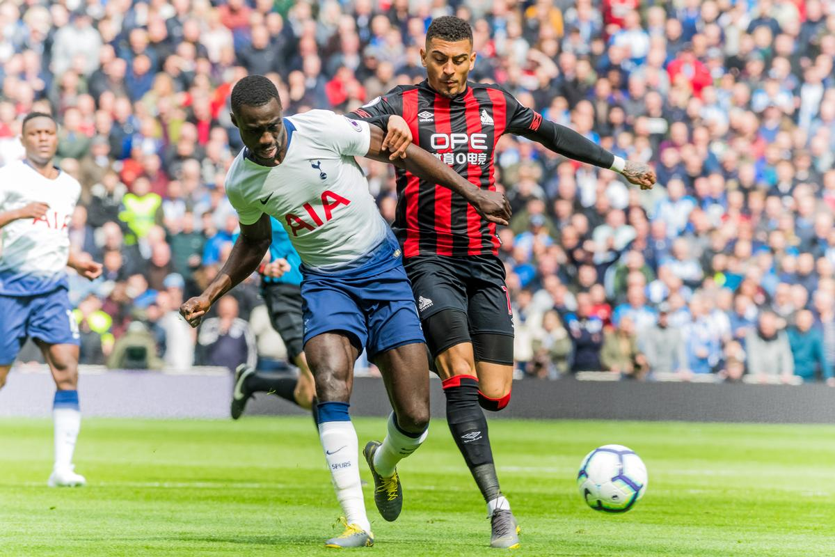 Deloitte calculates The English Premier League as being 72 per cent larger than its nearest competitor, Germany's Bundesliga