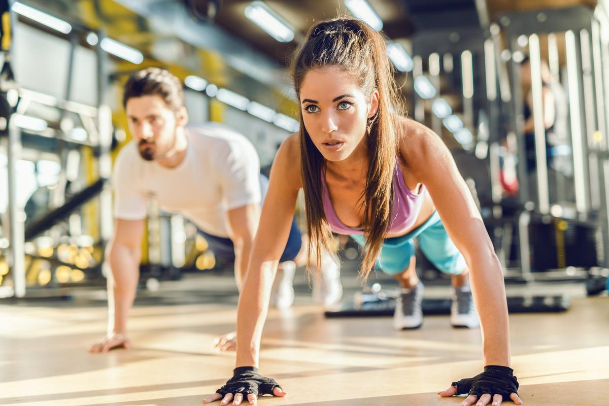The US is still the largest fitness market in the world, with 62.5 million members and revenues of US$32.3bn