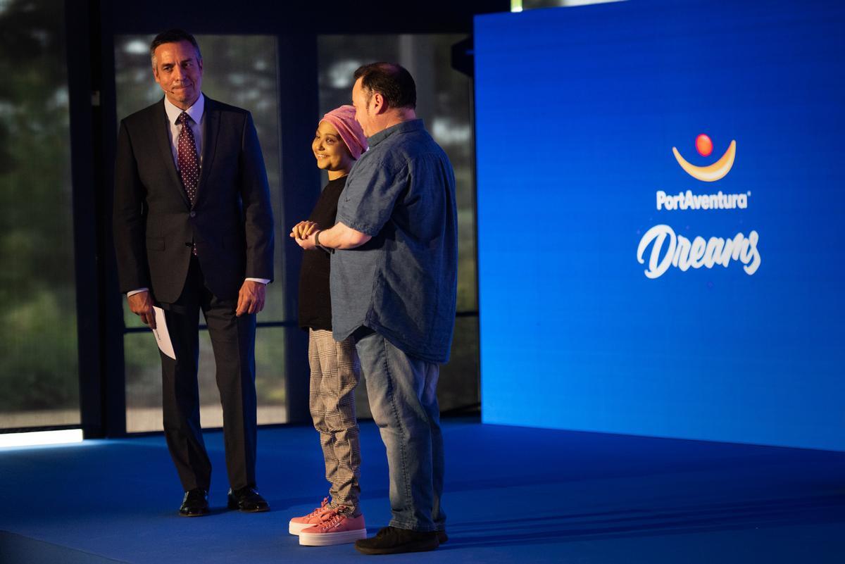 PortAventura Dreams will provide a