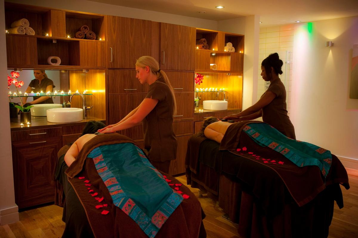 Therapists at Titanic Spa will receive training on how to detect early signs of skin cancer