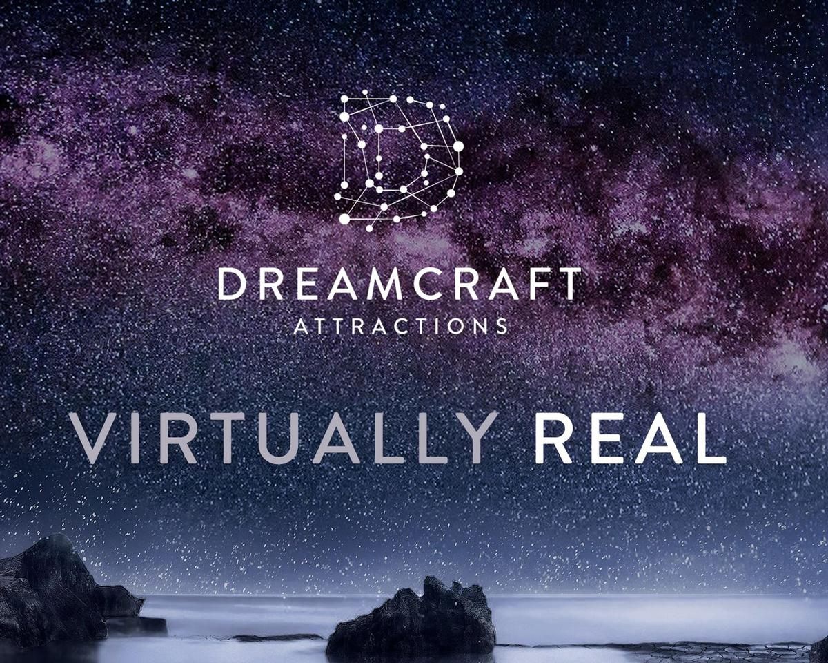 Dreamcraft has secured two major patents since 2016