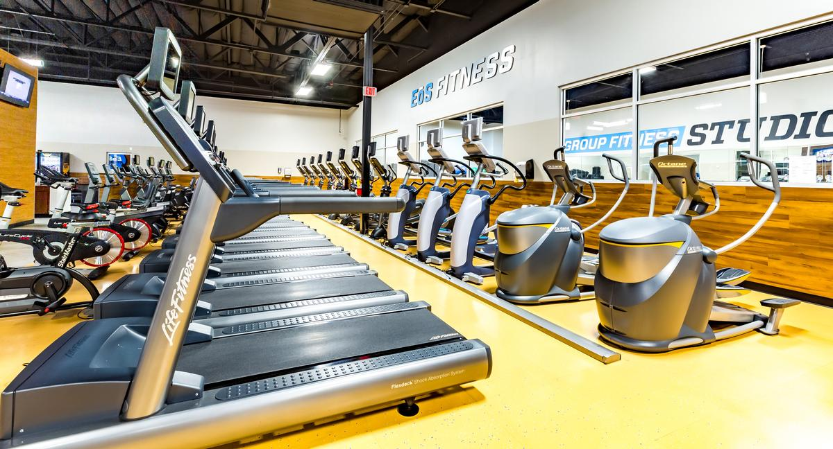 The company currently owns and operates more than 30 gyms and plans to open 15 more