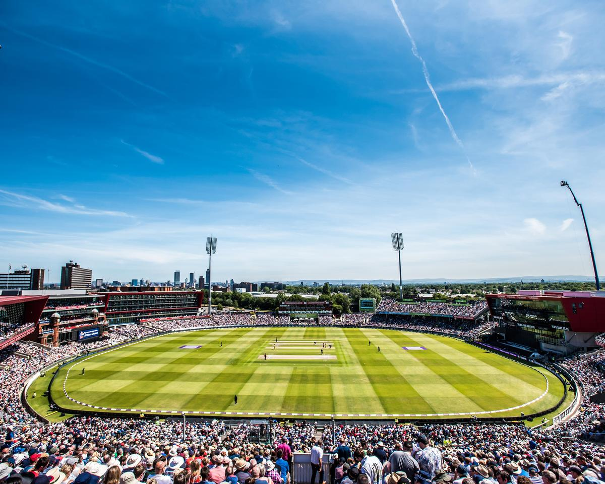 Rewards4Cricket is a points-based system that rewards fans by enabling to collect loyalty points on their everyday spending