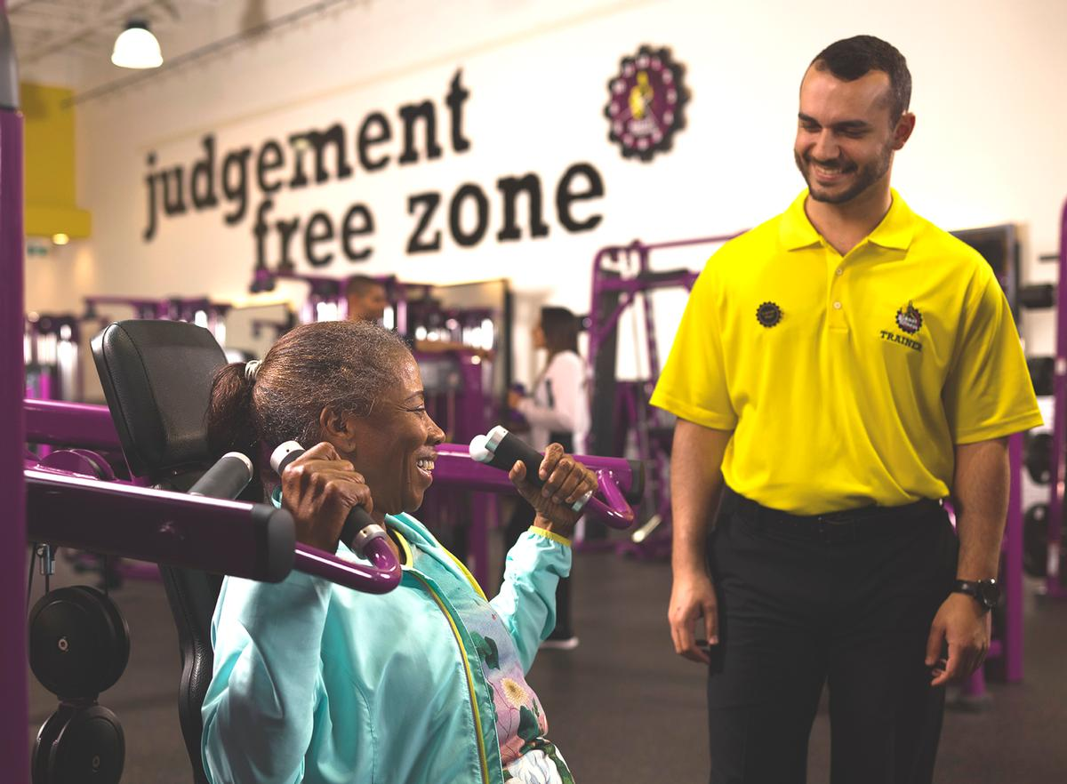 Following the deal, United PF Partners has 152 Planet Fitness-branded clubs in its portfolio