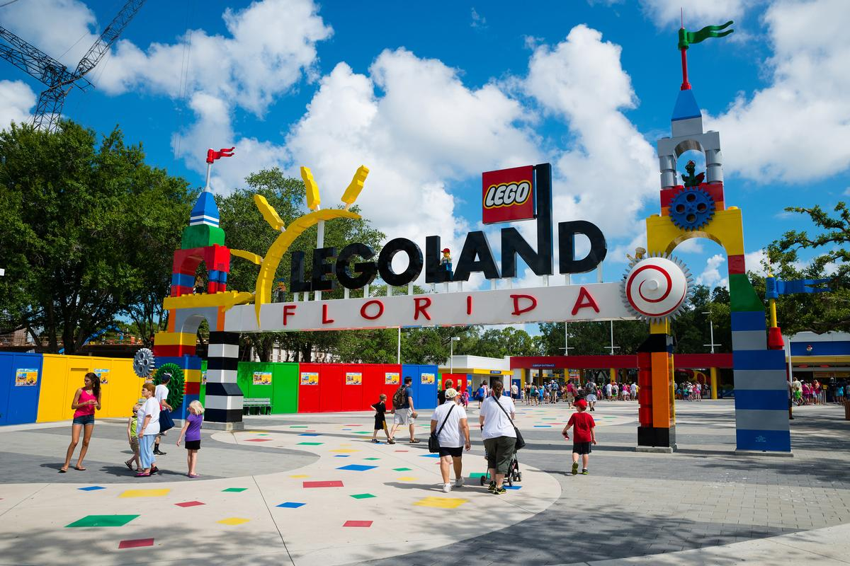 The Kirk Kristiansen family, which manages the LEGO brand, will become a majority owner of Merlin