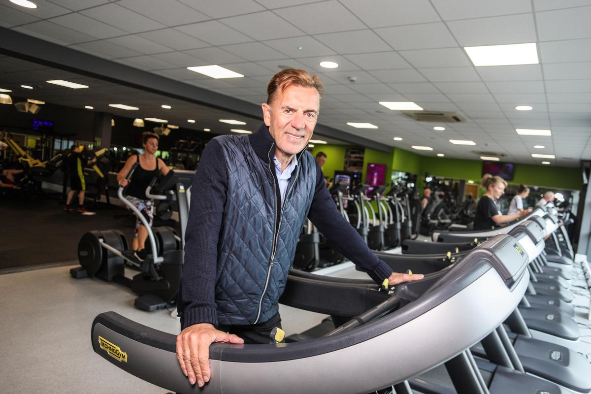 Bannatyne Group is undergoing a significant investment programme