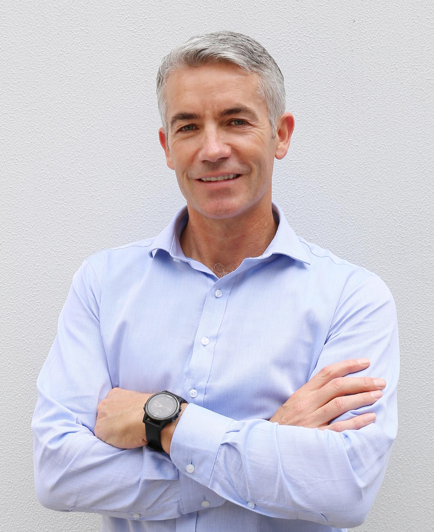 Waring spent five years with Six Senses Hotels, Resorts & Spas in Bangkok as managing director and chief operating officer