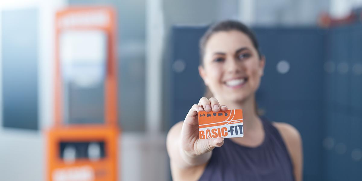 Basic-Fit has two million members across Europe
